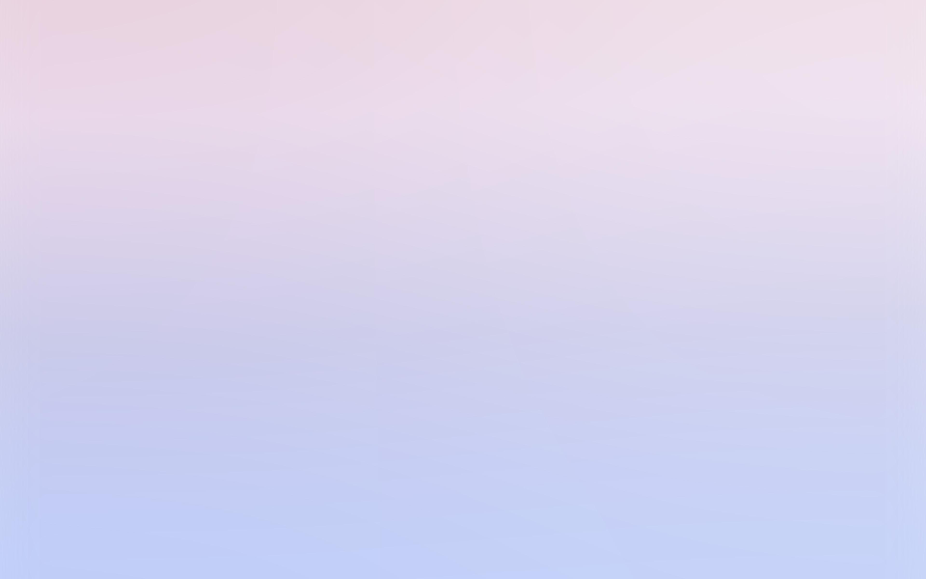Sm55 Pastel Blue Red Morning Blur Gradation Wallpaper