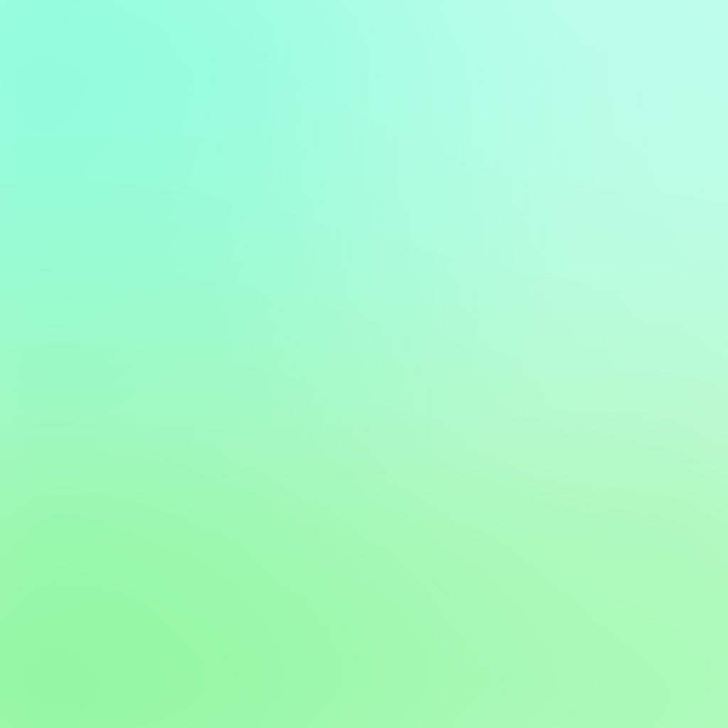 wallpaper-sm59-cool-pastel-blur-gradation-mint-green-wallpaper