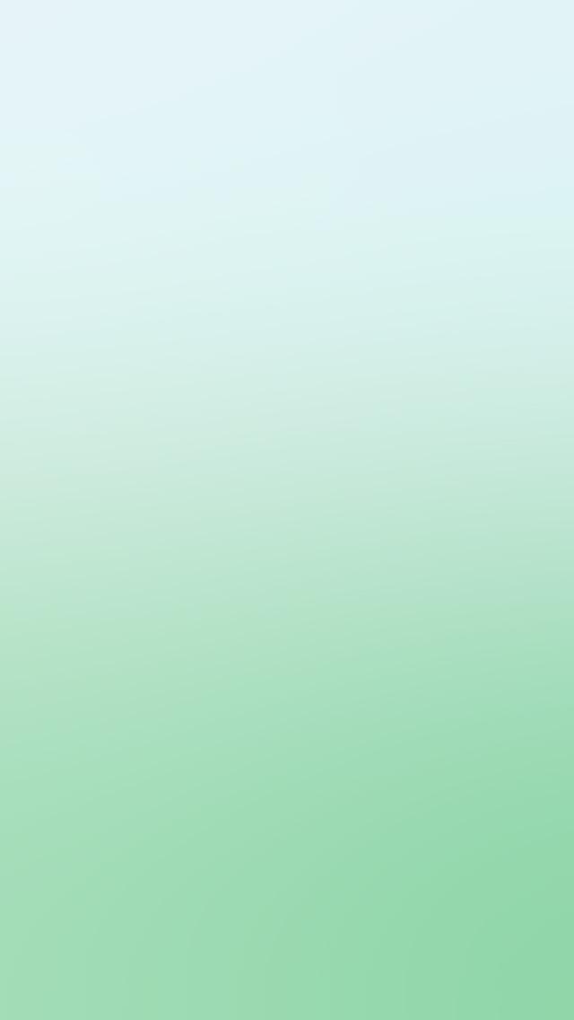 freeios8.com-iphone-4-5-6-plus-ipad-ios8-sm93-green-soft-pastel-blur-gradation