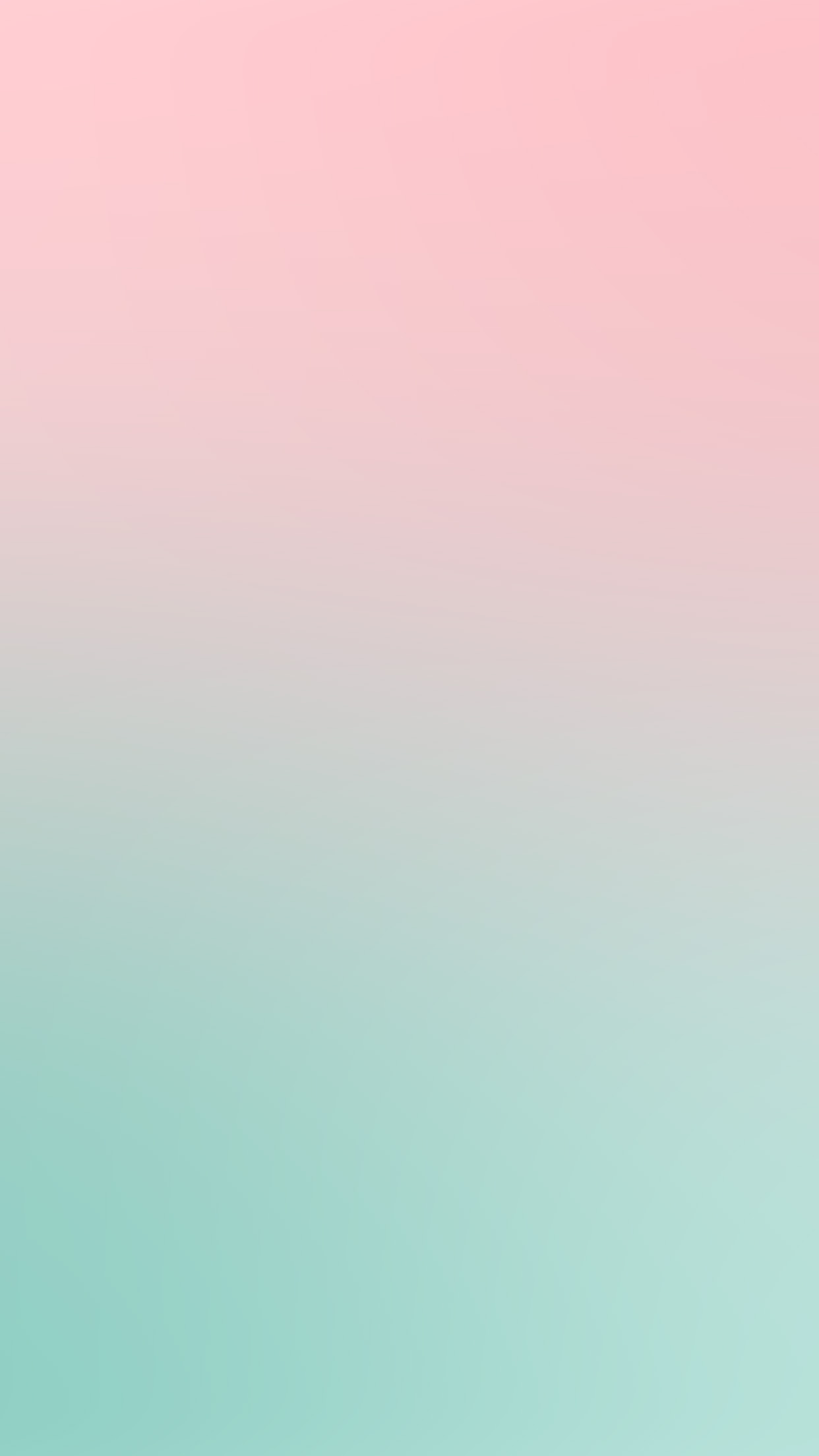 Sn08 Pink Pastel Blur Gradation Wallpaper