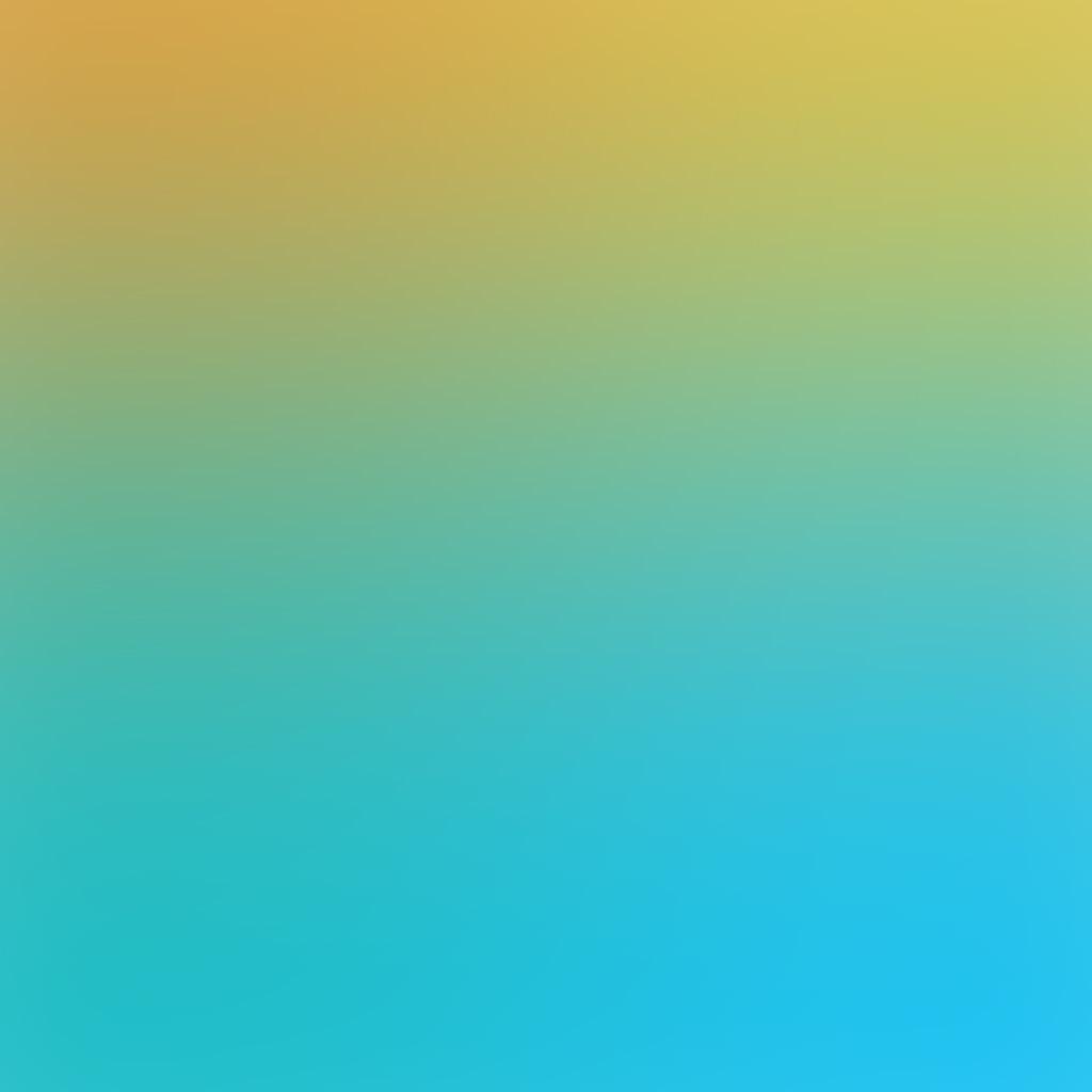 wallpaper-sn19-yellow-blue-sea-summer-blur-gradation-wallpaper