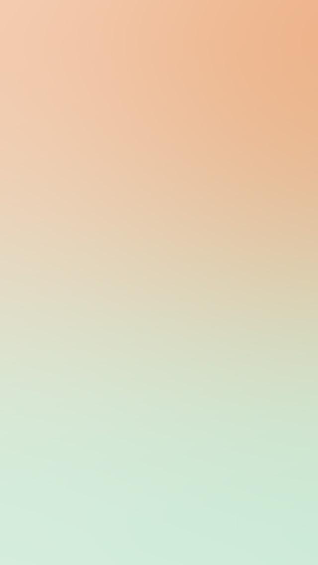 freeios8.com-iphone-4-5-6-plus-ipad-ios8-sn24-orange-pastel-blur-gradation