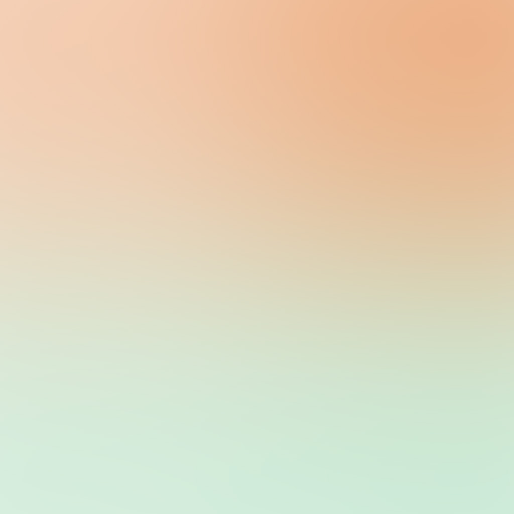 wallpaper-sn24-orange-pastel-blur-gradation-wallpaper