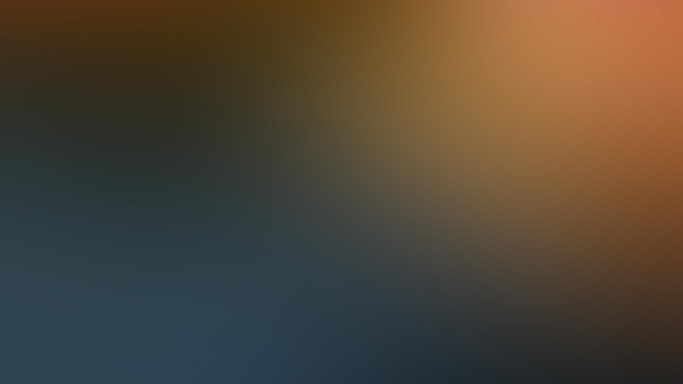 desktop-wallpaper-laptop-mac-macbook-air-sn28-orange-earth-blur-gradation-wallpaper