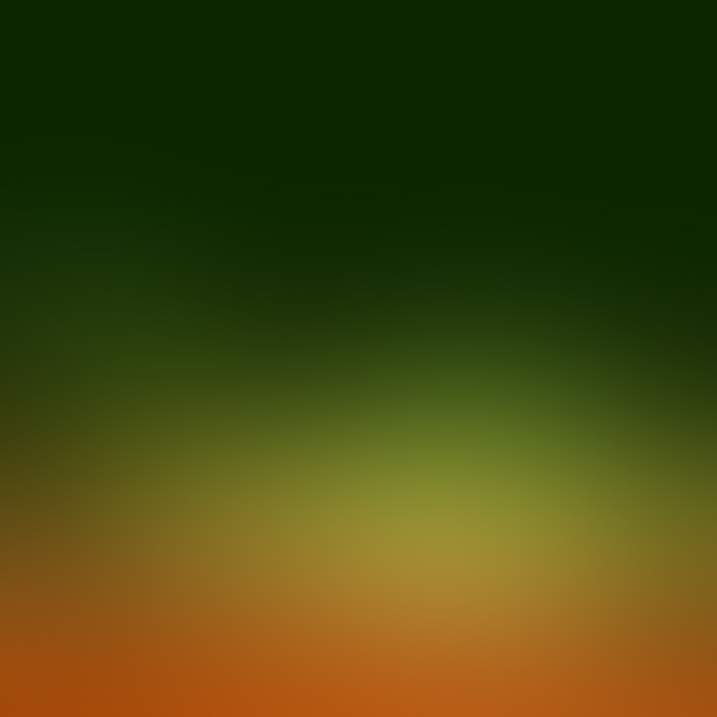 wallpaper-sn39-orange-fire-green-blur-gradation-wallpaper