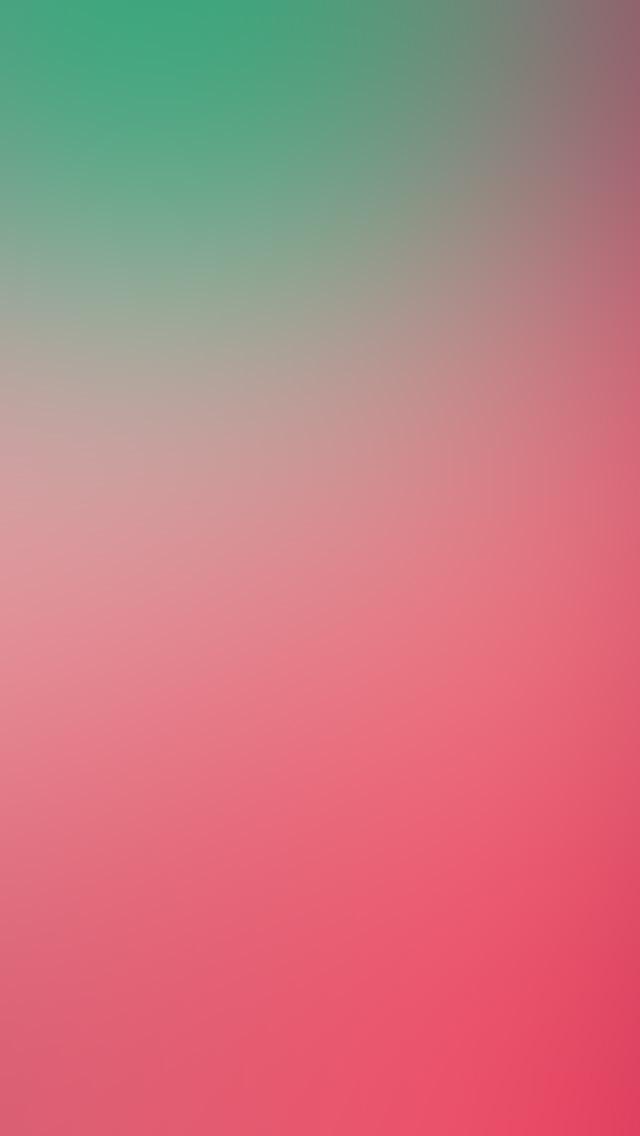 freeios8.com-iphone-4-5-6-plus-ipad-ios8-sn47-pink-green-dot-blur-gradation