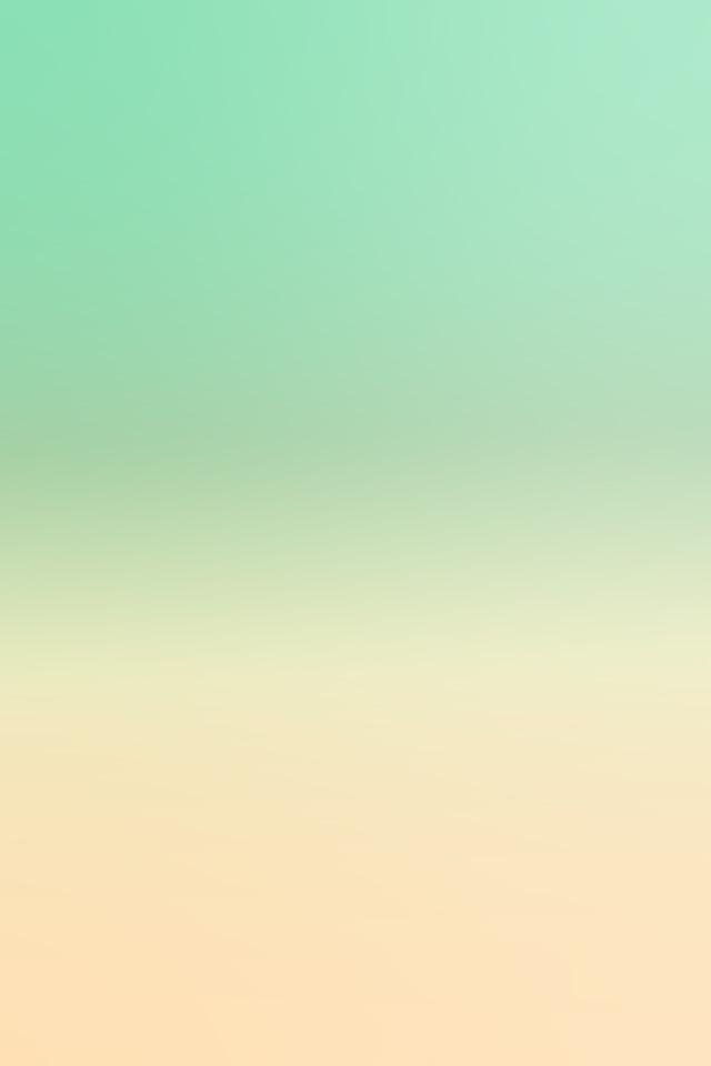 papers.co sn56 green orange soft blur gradation 2 wallpaper