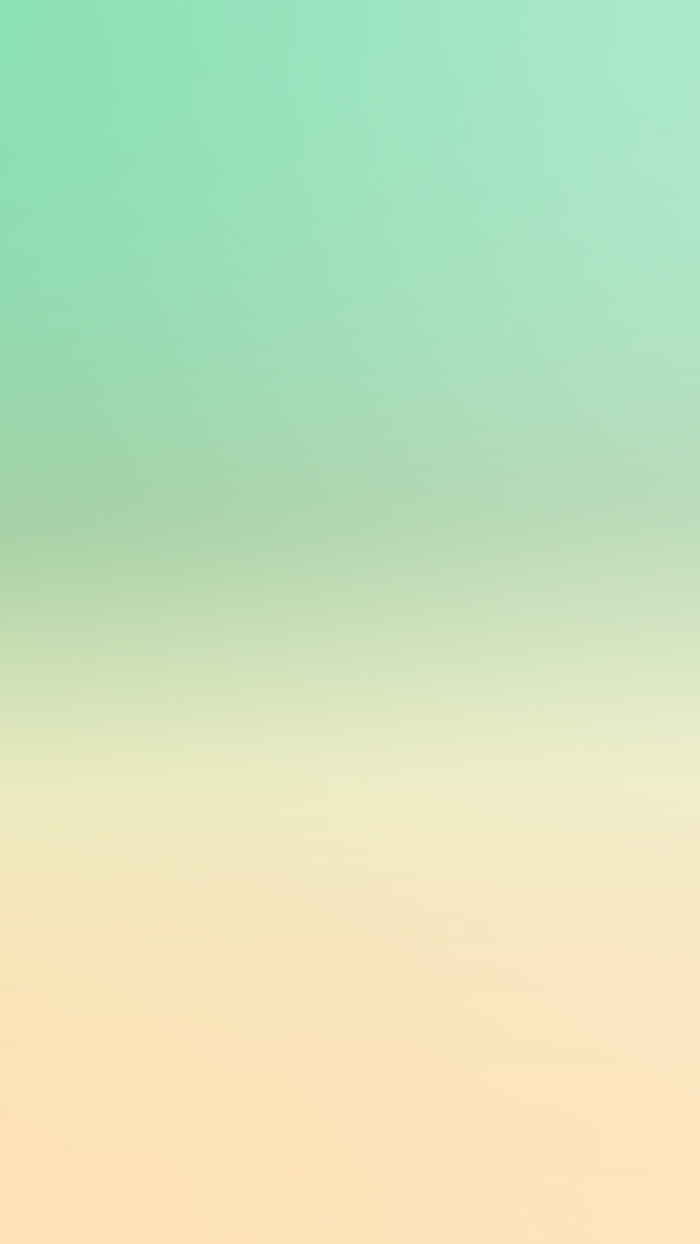 freeios8.com-iphone-4-5-6-plus-ipad-ios8-sn56-green-orange-soft-blur-gradation