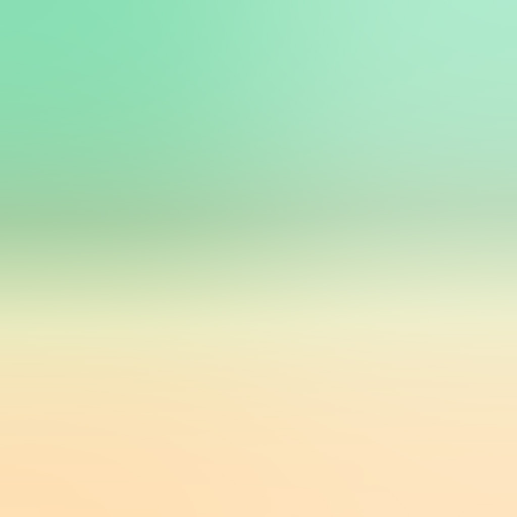 wallpaper-sn56-green-orange-soft-blur-gradation-wallpaper