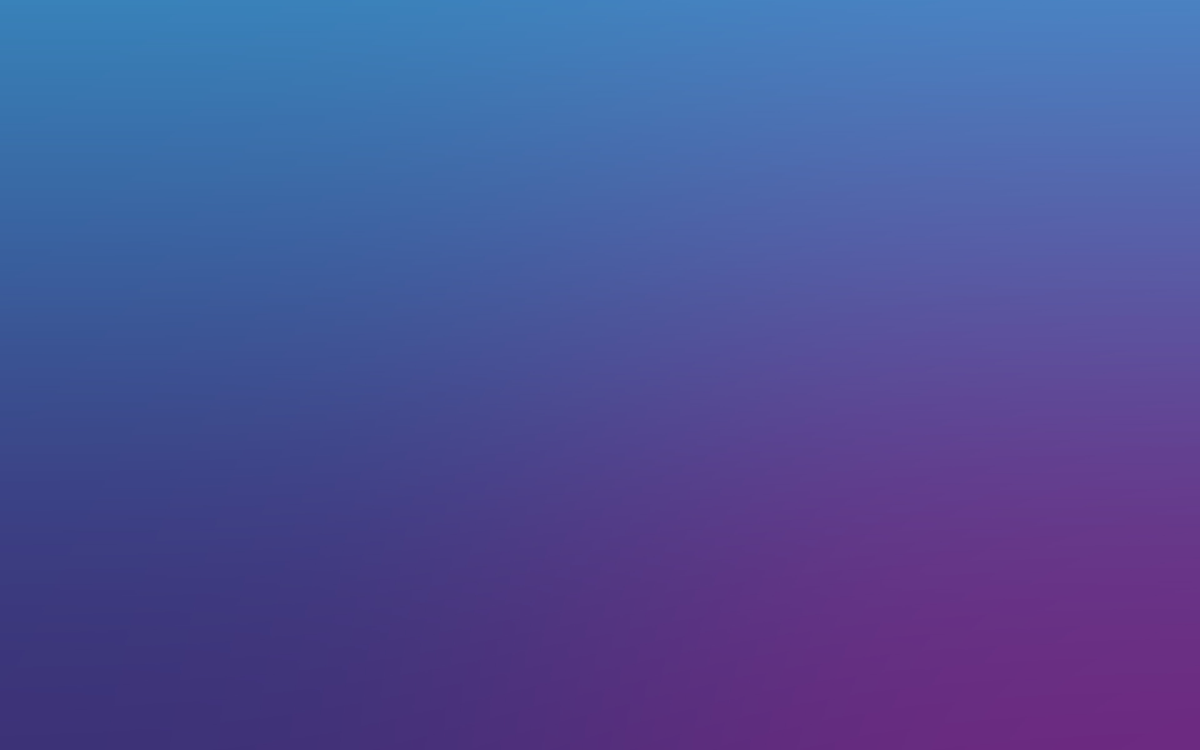 Sn57 Blue Purple Soft Blur Gradation Wallpaper