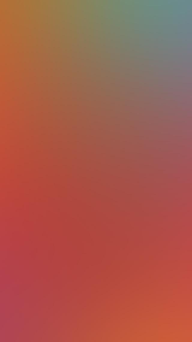 freeios8.com-iphone-4-5-6-plus-ipad-ios8-sn69-hot-red-summer-blur-gradation