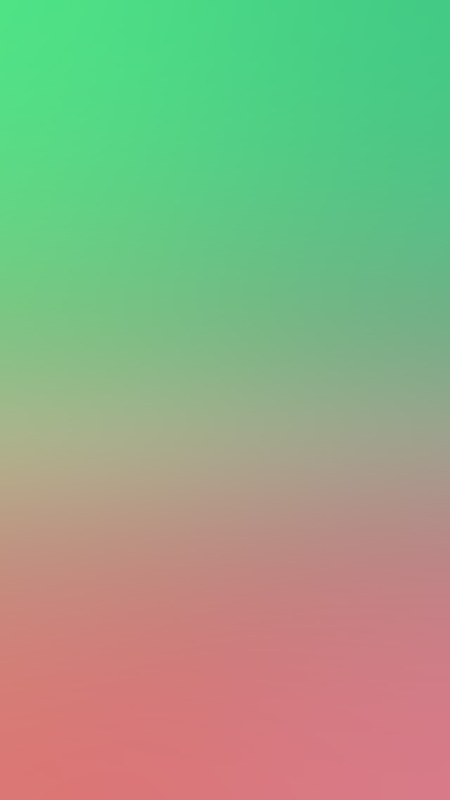 Iphone7papers Com Iphone7 Wallpaper Sn80 Soft Green Red