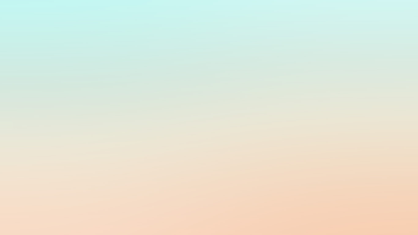 Sn87 Soft Pink Pastel Blur Gradation Wallpaper