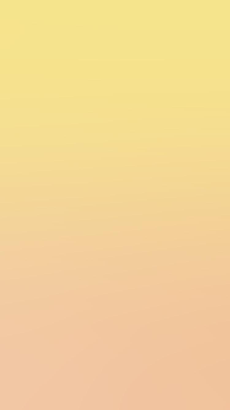 iPhonepapers.com-Apple-iPhone-wallpaper-so03-shy-yellow-pastel-blur-gradation