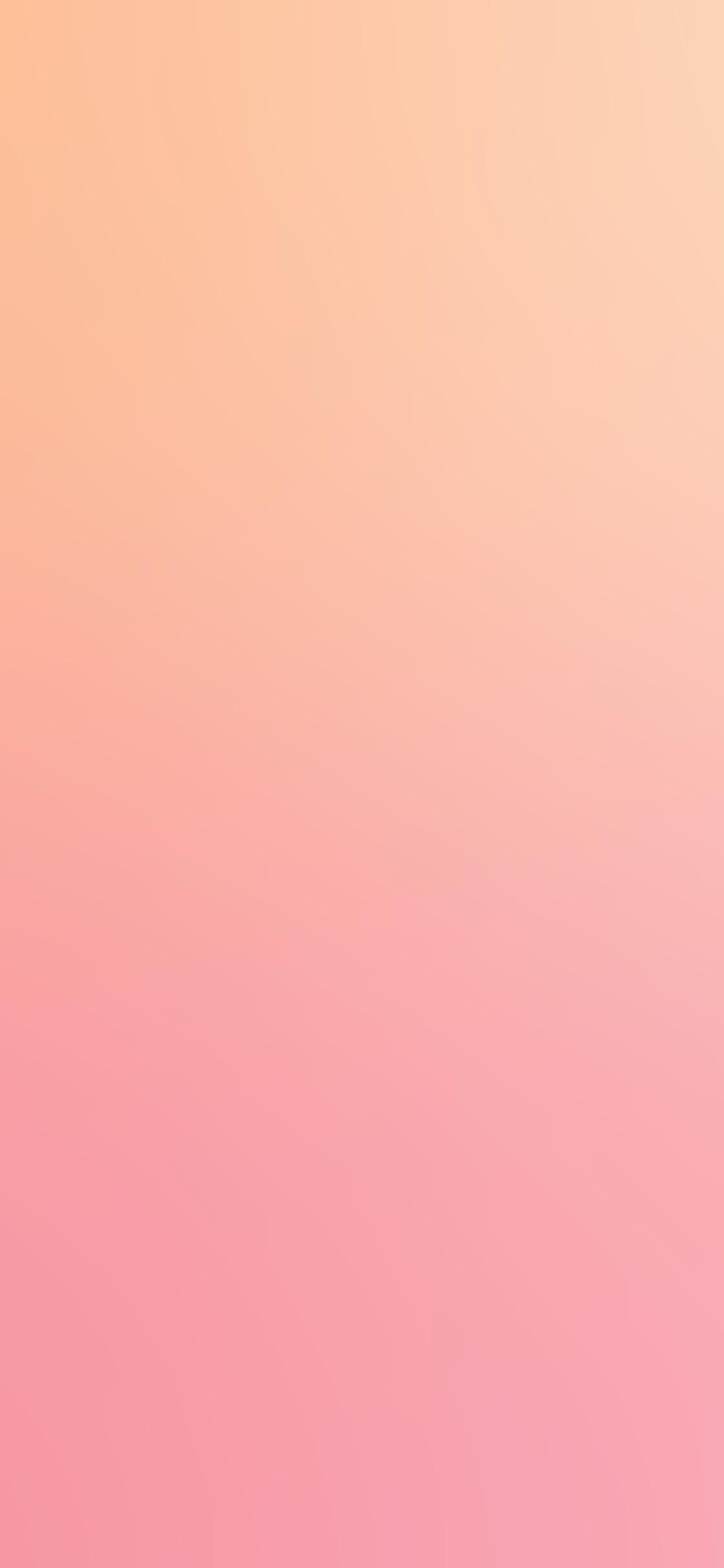 so13 pink peach soft pastel blur gradation wallpaper so13 pink peach soft pastel blur