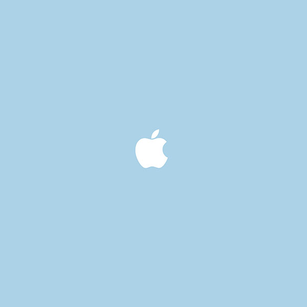 iPapers.co-Apple-iPhone-iPad-Macbook-iMac-wallpaper-va12-apple-simple-logo-blue-minimal
