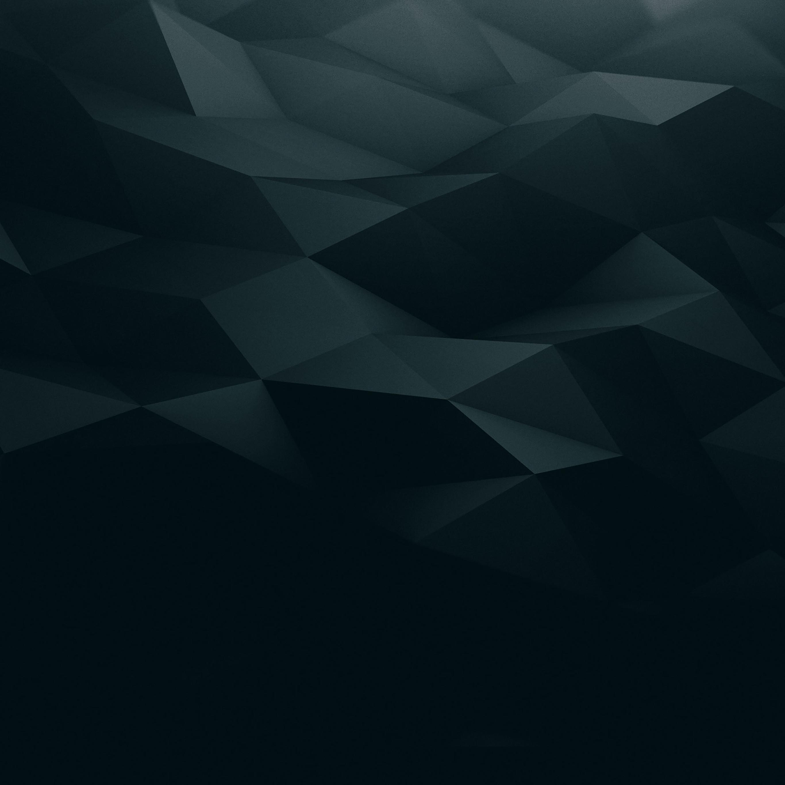 Va26 Noir 2 Dark Pattern Wallpaper