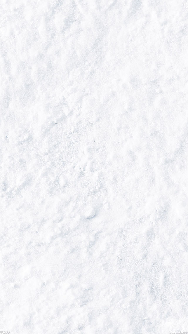 freeios8.com-iphone-4-5-6-ipad-ios8-va30-pure-snow-winter-pattern