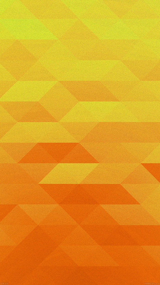 freeios8.com-iphone-4-5-6-ipad-ios8-va38-orange-yellow-patterns