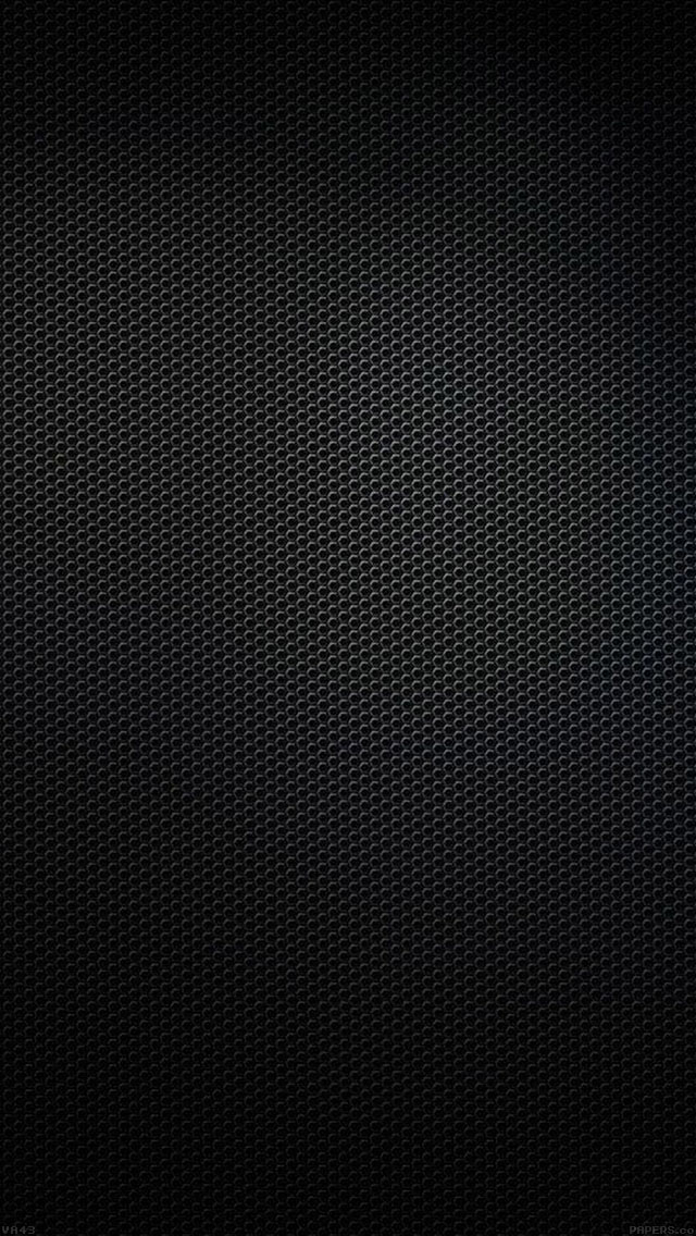 freeios8.com-iphone-4-5-6-ipad-ios8-va43-carbon-pattern-black-pattern