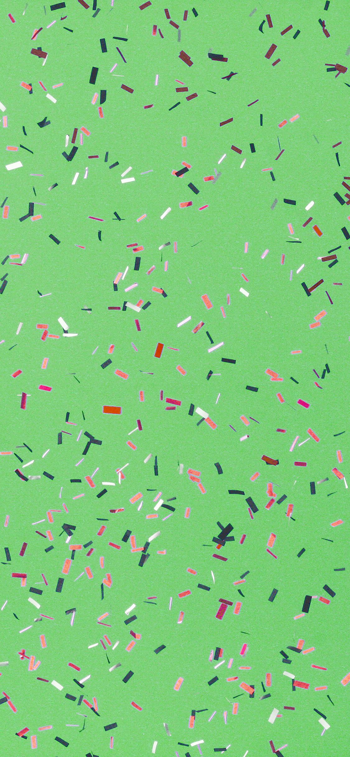 iPhoneXpapers.com-Apple-iPhone-wallpaper-va45-confetti-green-sky-pattern