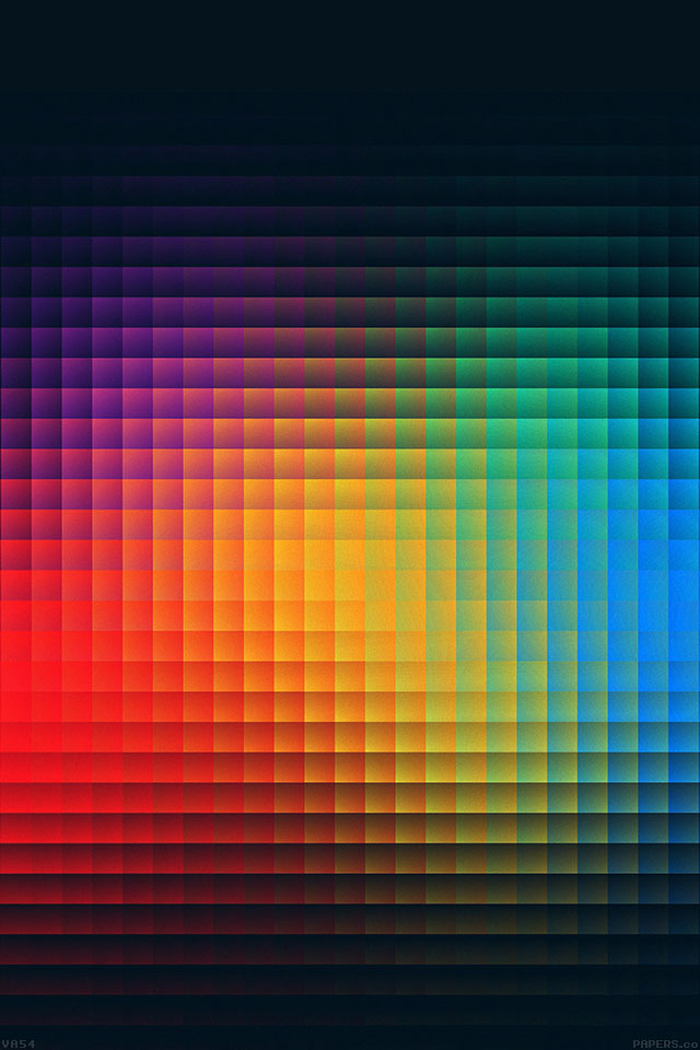 pixel rainbow wallpaper google - photo #6