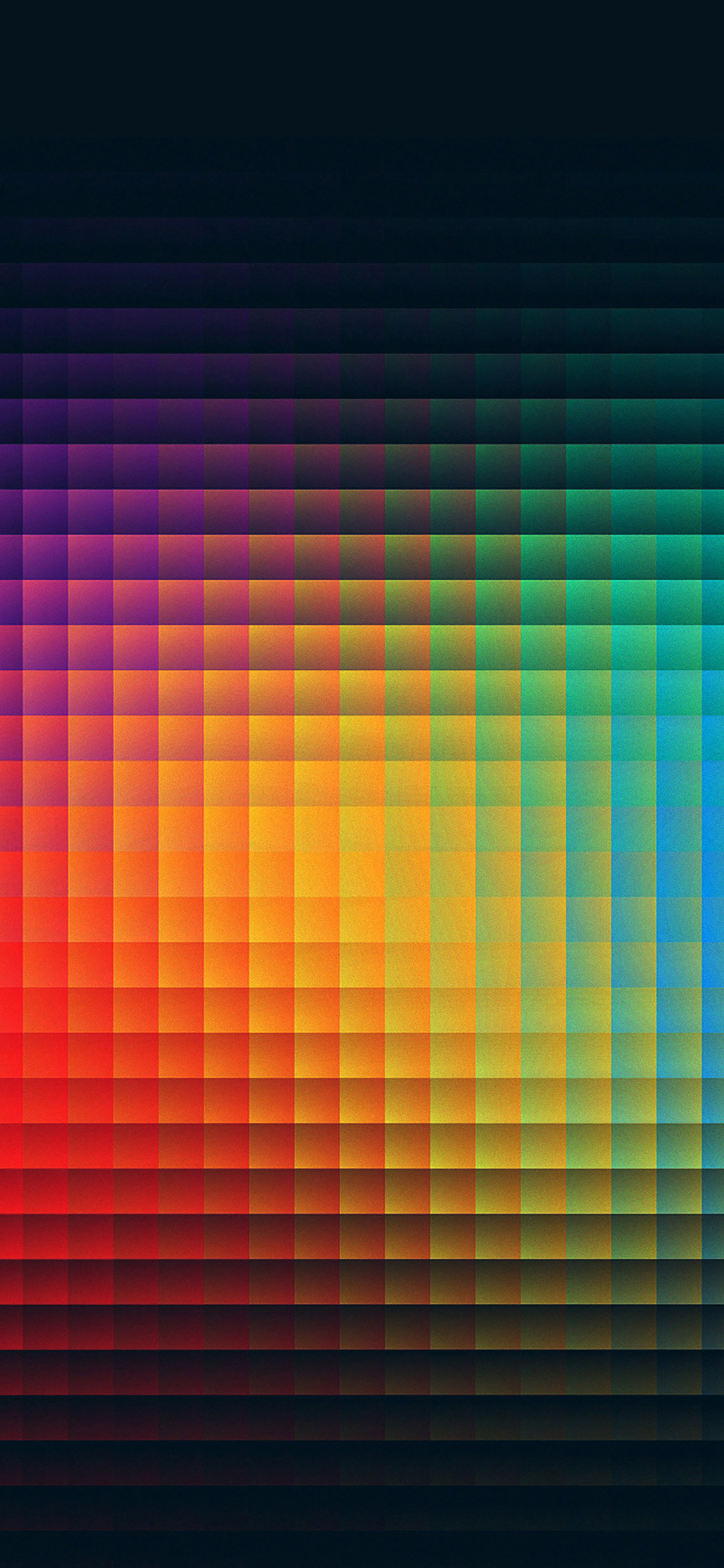 iPhoneXpapers.com-Apple-iPhone-wallpaper-va54-rainbow-pixels-pattern