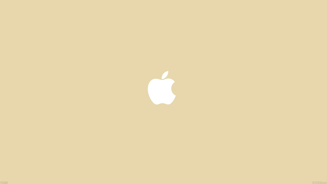 iPapers.co-Apple-iPhone-iPad-Macbook-iMac-wallpaper-va55-simple-apple-logo-gold-minimal