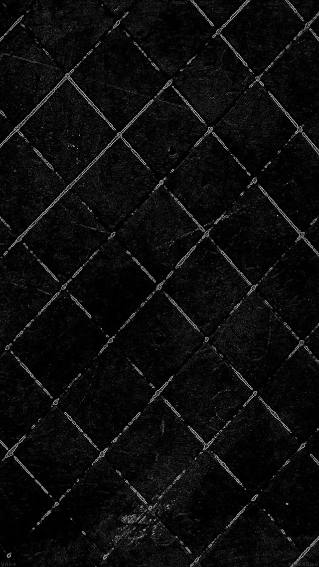 freeios8.com-iphone-4-5-6-ipad-ios8-va64-black-grunge-pattern-wallpaper