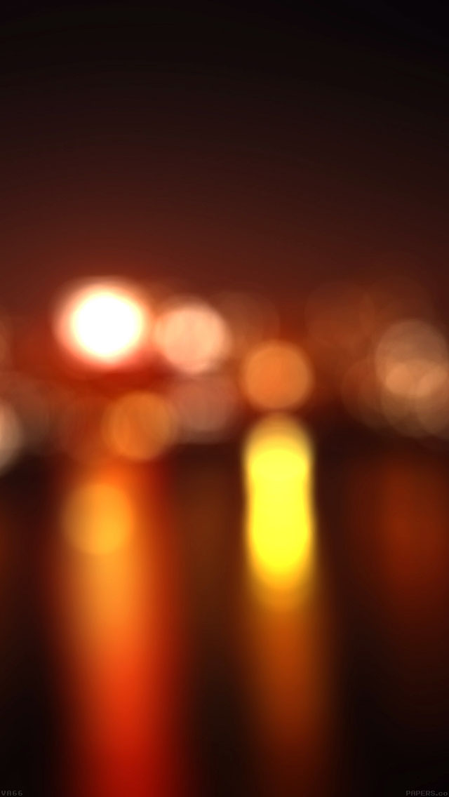 freeios8.com-iphone-4-5-6-ipad-ios8-va66-bokeh-river-fall-pattern