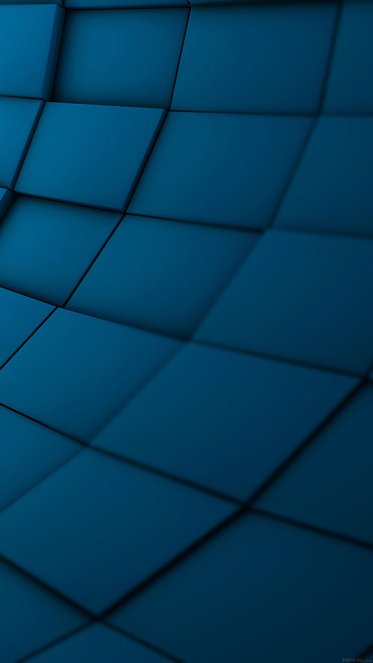 iPhone6papers.co-Apple-iPhone-6-iphone6-plus-wallpaper-va77-wallpaper-brick-3ds-blue-pattern