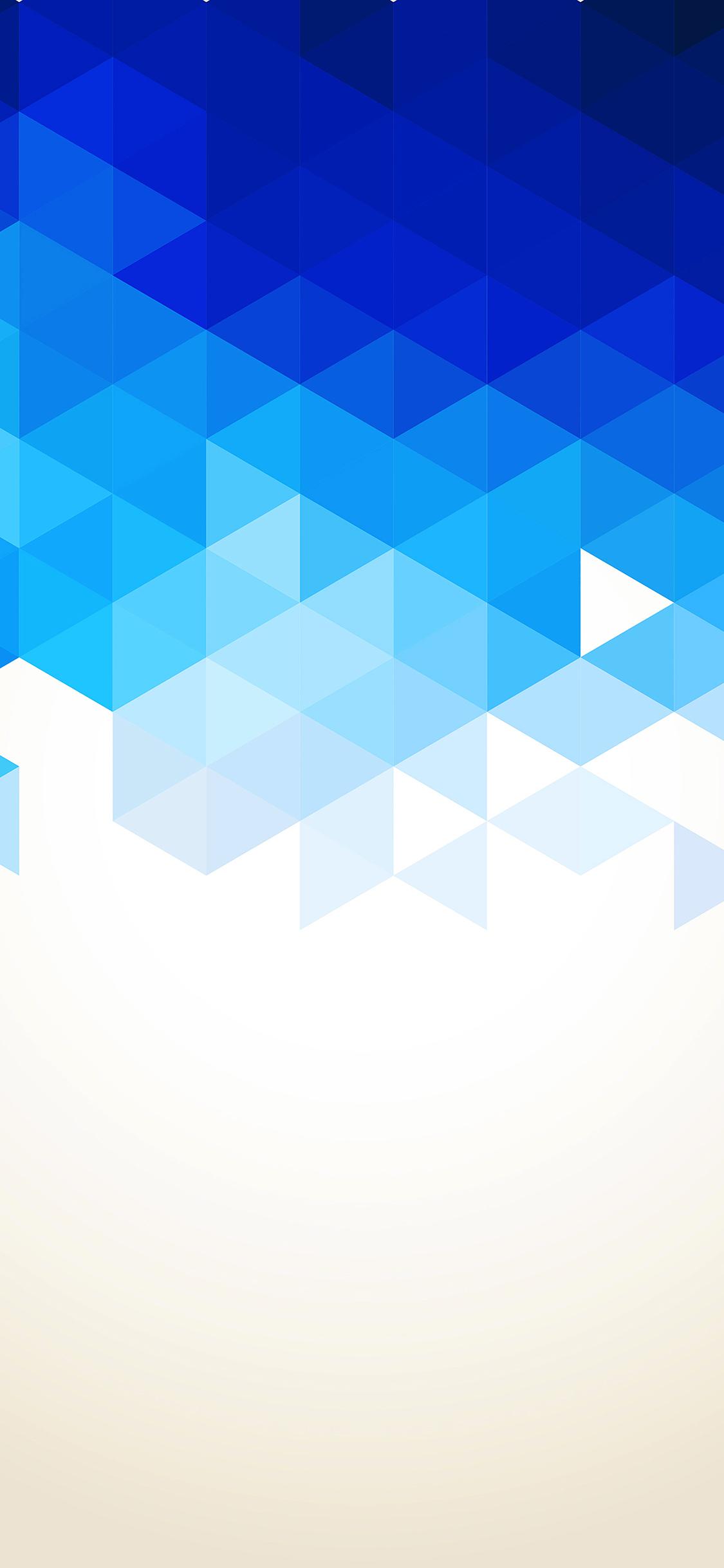 iPhoneXpapers.com-Apple-iPhone-wallpaper-va91-wallpaper-triangle-fall-blue-pattern