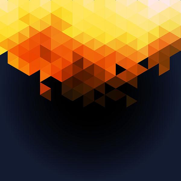 iPapers.co-Apple-iPhone-iPad-Macbook-iMac-wallpaper-va92-wallpaper-triangle-fall-orange-pattern