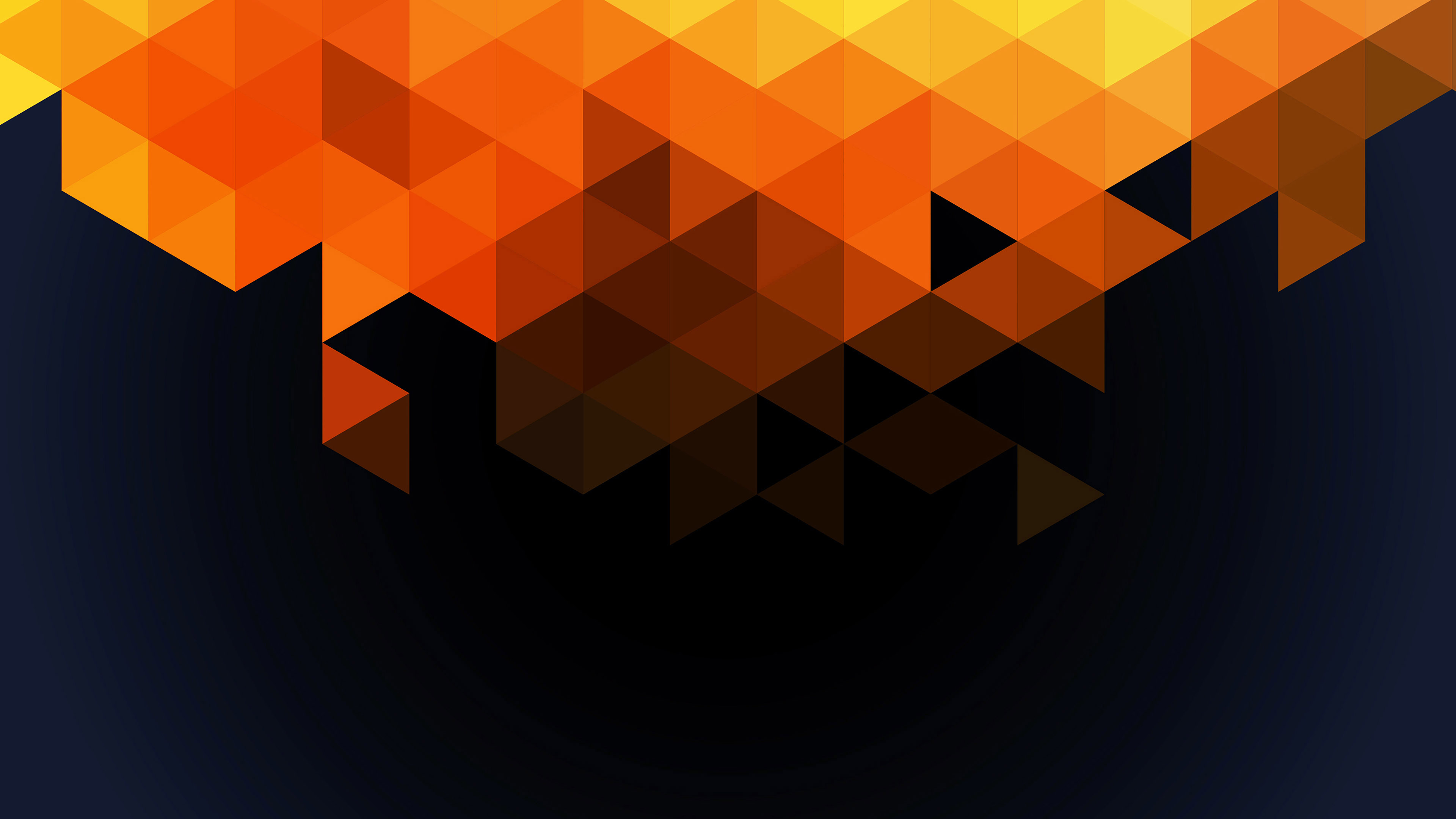 va92-wallpaper-triangle-fall-orange-pattern-wallpaper