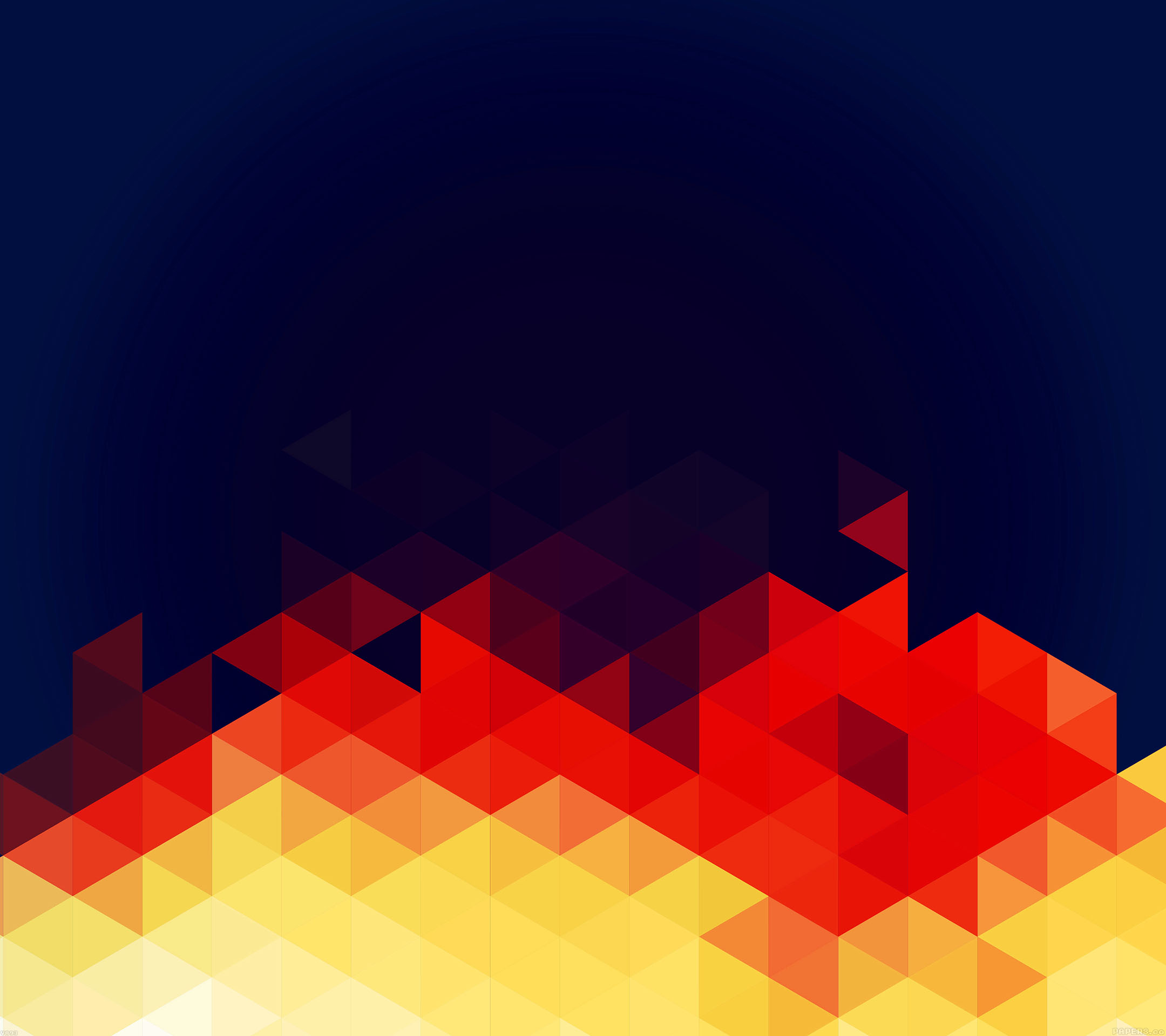 co-va93-wallpaper-triangle-fall-reverse-pattern-15-wallpaper jpgTriangle Pattern Wallpaper