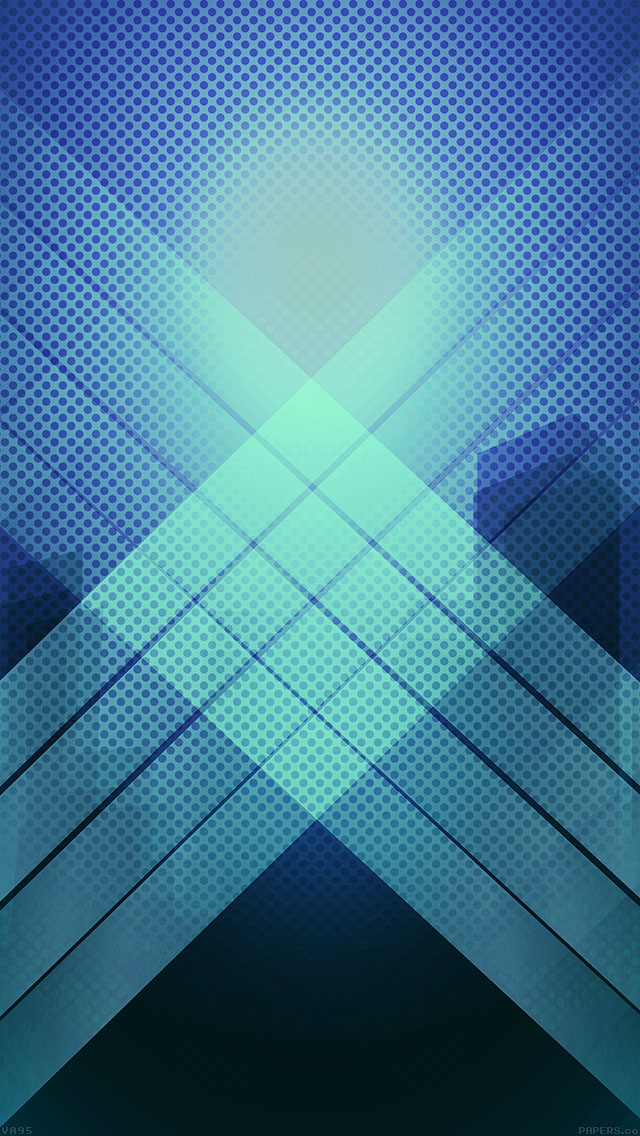 freeios8.com-iphone-4-5-6-ipad-ios8-va95-wallpaper-cross-light-blue-pattern