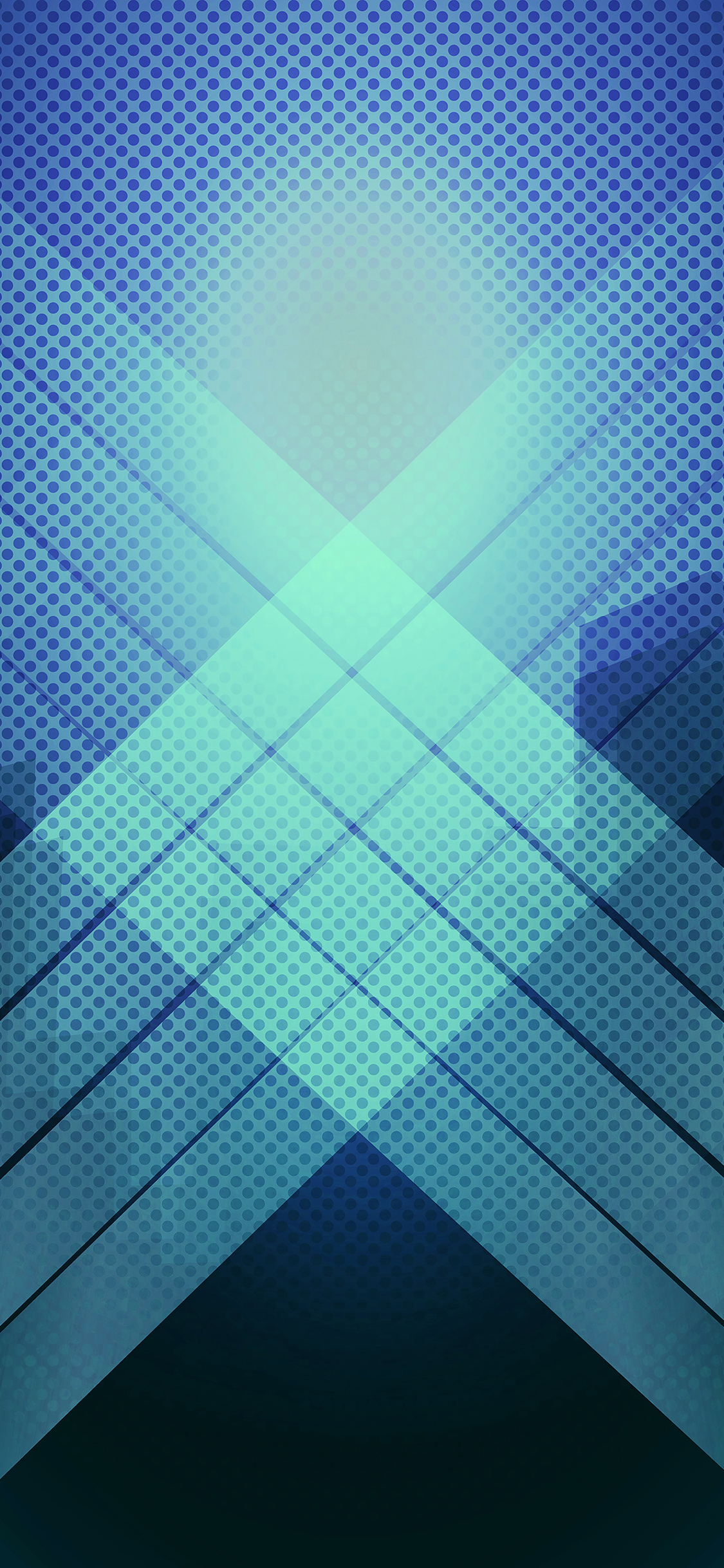 iPhoneXpapers.com-Apple-iPhone-wallpaper-va95-wallpaper-cross-light-blue-pattern