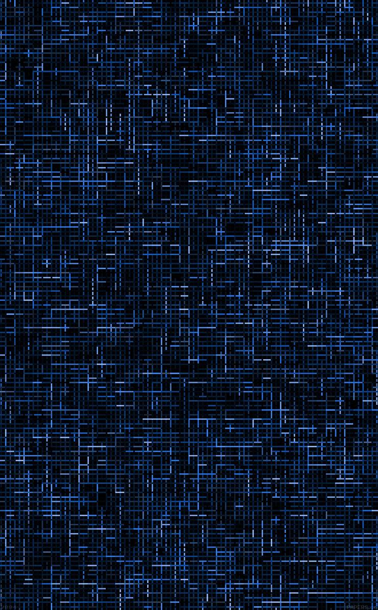 Vb03 Wallpaper Criss Cross Simon Cpage Blue Pattern