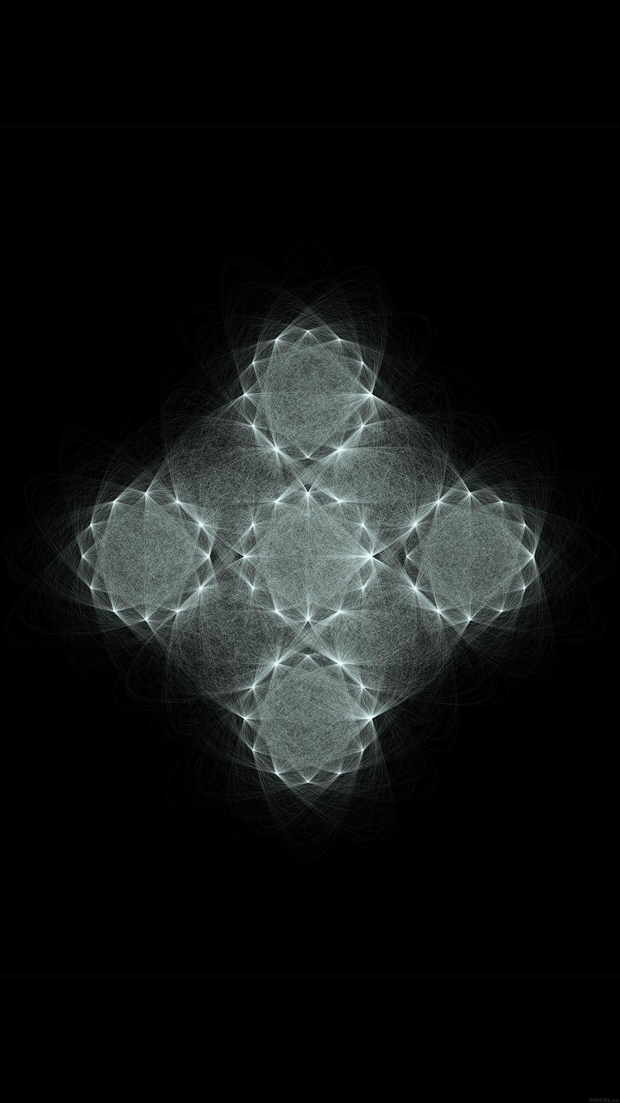Papersco Iphone Wallpaper Vb05 Wallpaper Crystal Math
