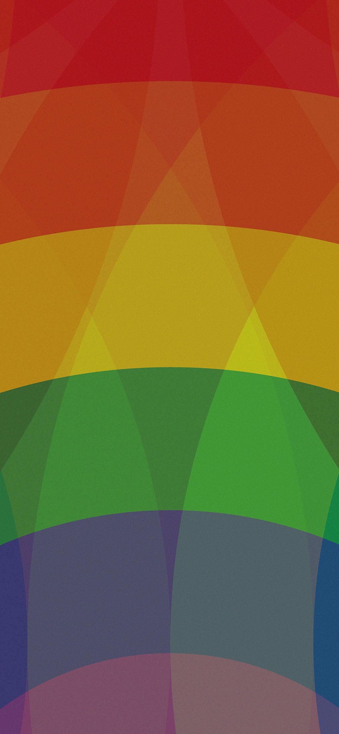 iPhoneXpapers.com-Apple-iPhone-wallpaper-vb07-wallpaper-rainbow-circle-pattern