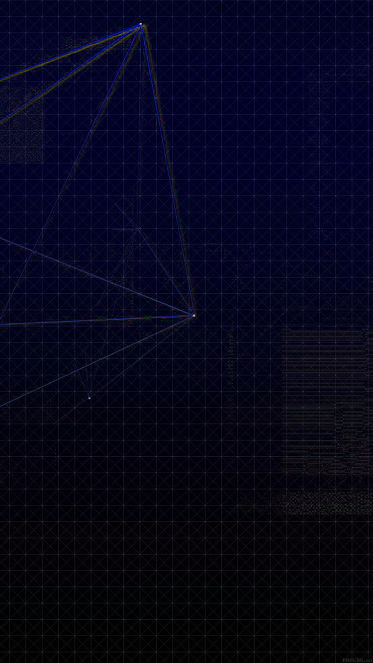 Vb11 Wallpaper Grid Free Us Blues Pattern