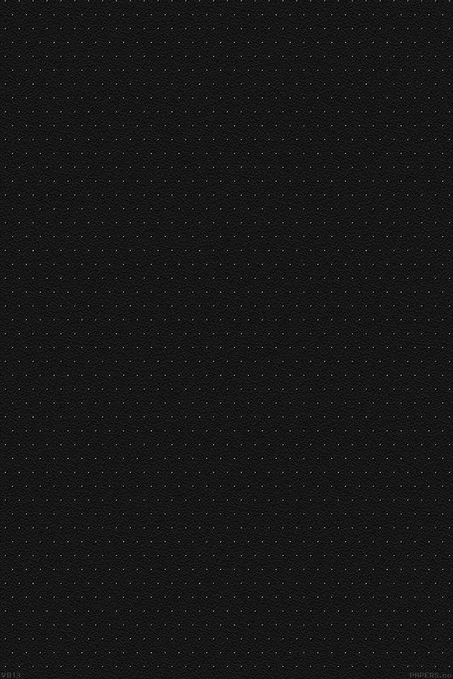 freeios7.com-iphone-4-iphone-5-ios7-wallpapervb13-wallpaper-perforated-black-pattern-iphone4