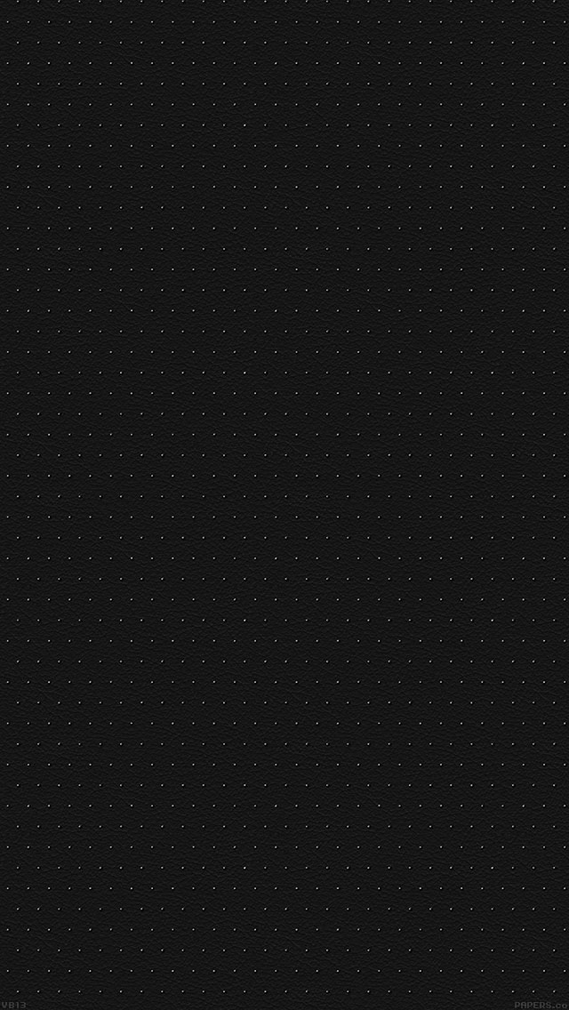 freeios8.com-iphone-4-5-6-ipad-ios8-vb13-wallpaper-perforated-black-pattern
