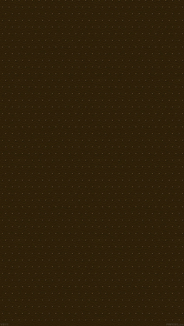 freeios8.com-iphone-4-5-6-ipad-ios8-vb15-wallpaper-perforated-chocolate-pattern