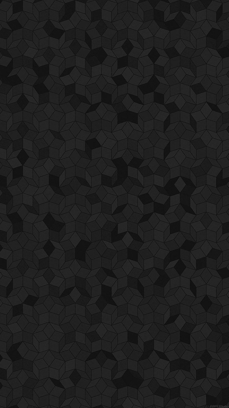 iPhonepapers.com-Apple-iPhone8-wallpaper-vb21-wallpaper-penrose-dark-simon-cpage-pattern