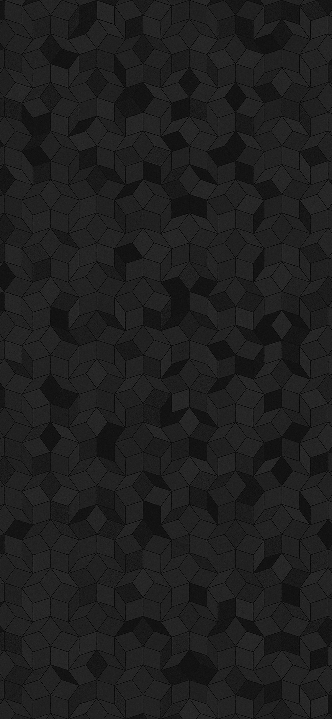 iPhoneXpapers.com-Apple-iPhone-wallpaper-vb21-wallpaper-penrose-dark-simon-cpage-pattern