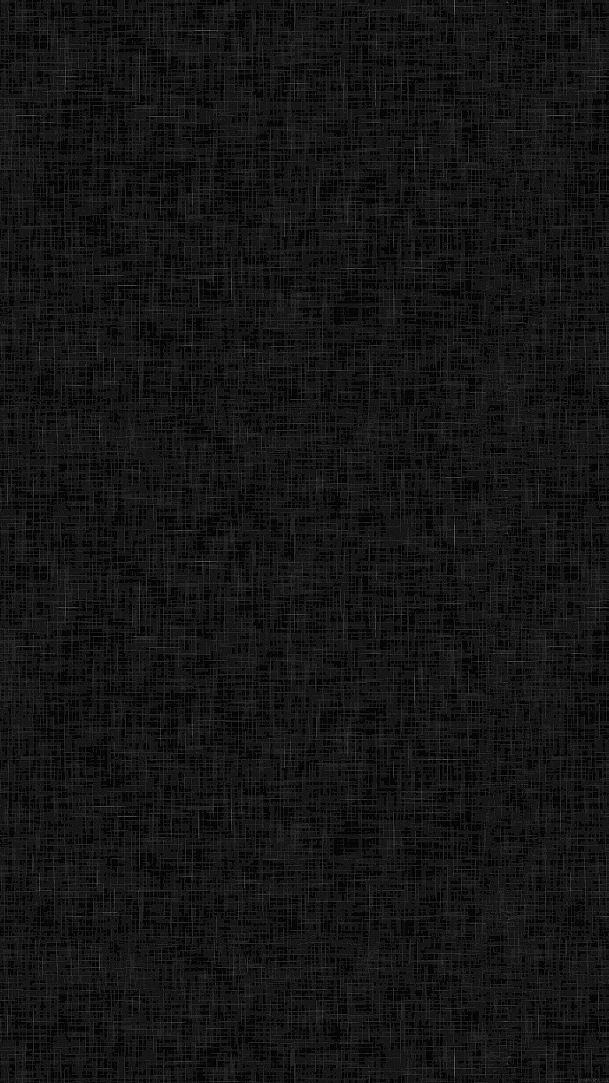 Iphonepapers Vb38 Wallpaper Furly Black Pattern Texture