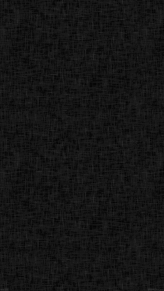 freeios8.com-iphone-4-5-6-ipad-ios8-vb38-wallpaper-furly-black-pattern-texture