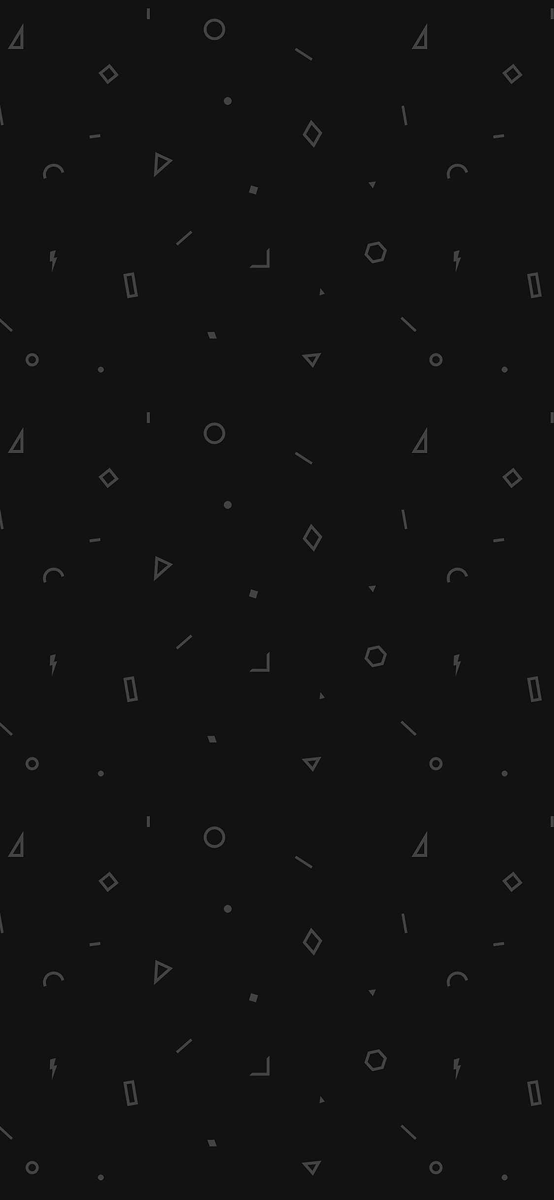 iPhoneXpapers.com-Apple-iPhone-wallpaper-vb40-wallpaper-geometry-black-pattern