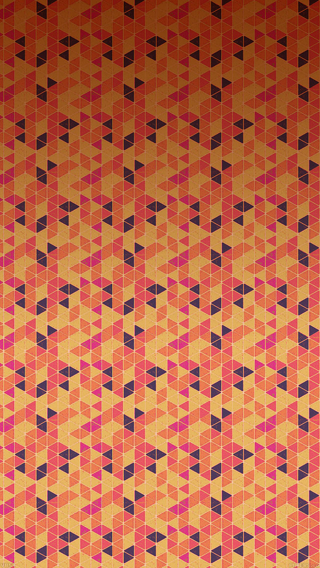 freeios8.com-iphone-4-5-6-ipad-ios8-vb51-wallpaper-gplay-orange-pattern